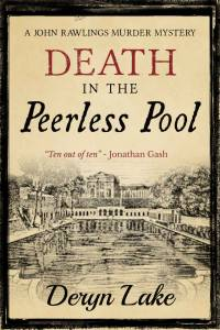 Death in the Peerless Pool