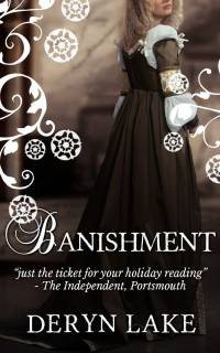 Banishment - new ebook edition