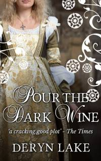 Pour the Dark Wine - new ebook edition