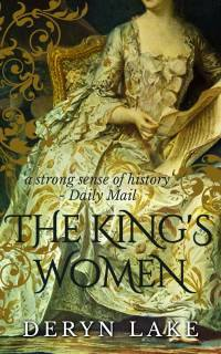 The King's Women - new ebook edition
