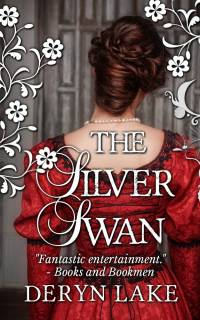 The Silver Swan - new ebook edition