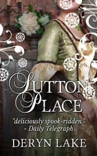 Sutton Place - new ebook edition